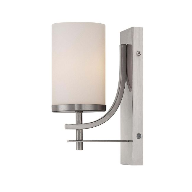 Colton Wall Light  by Savoy House