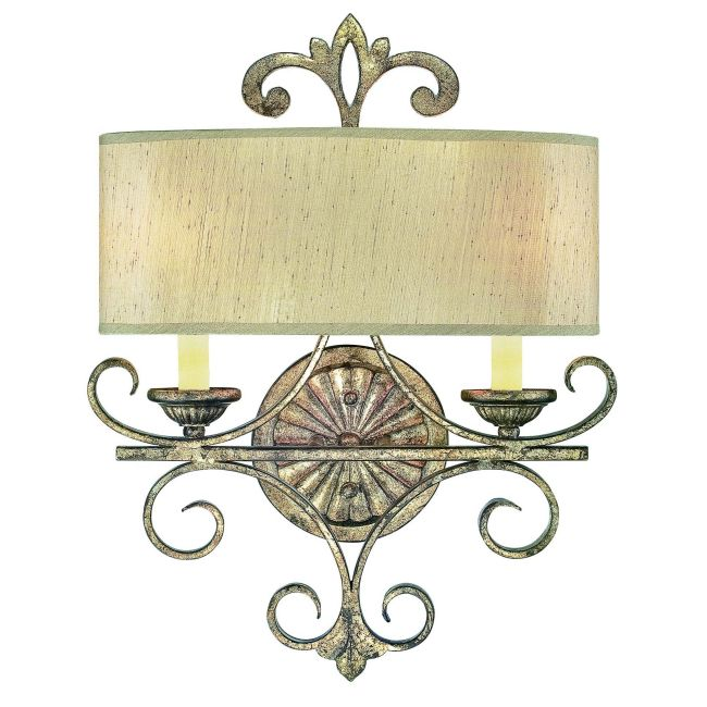 Savonia Wall Light  by Savoy House