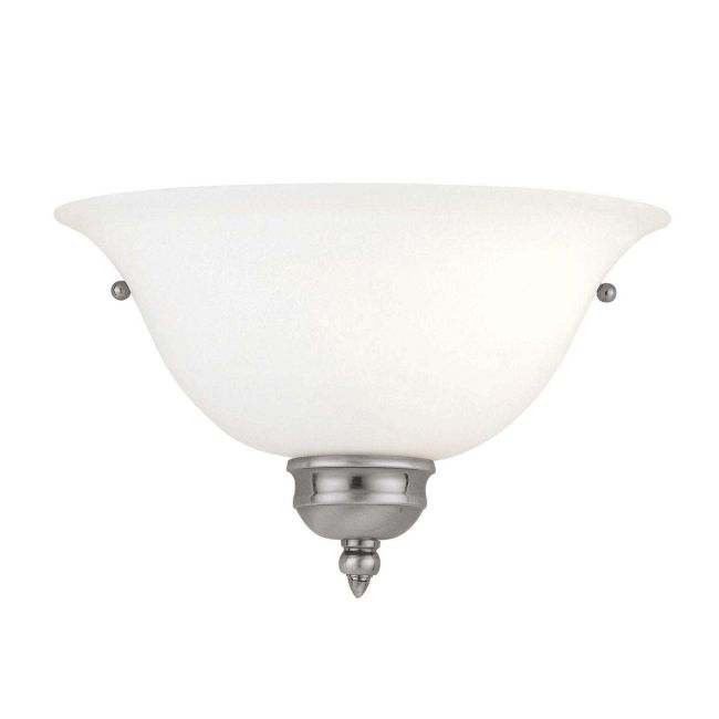60510 Wall Light  by Savoy House