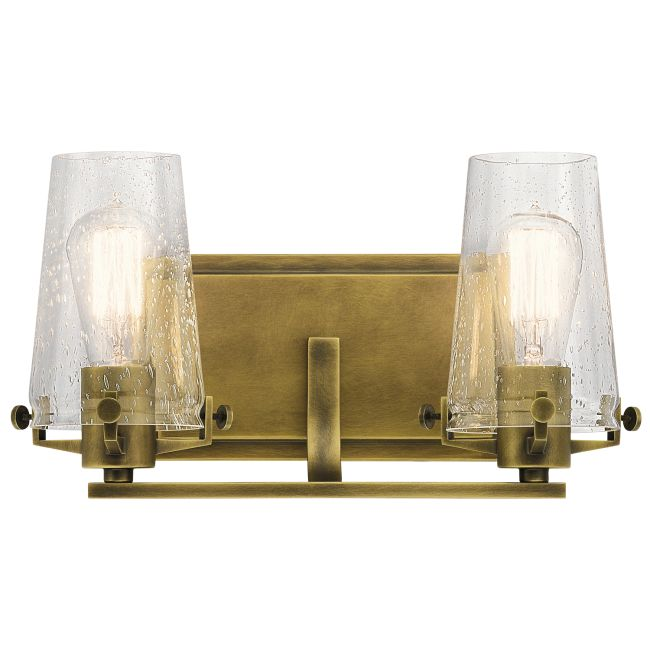 Alton Bathroom Vanity Light  by Kichler