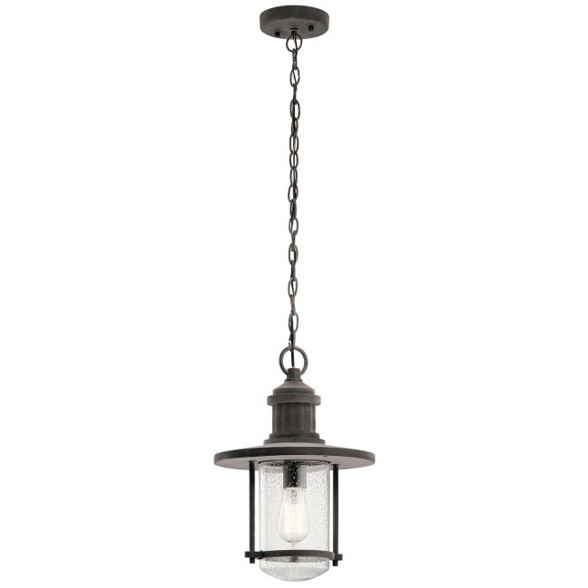 Riverwood Outdoor Pendant  by Kichler