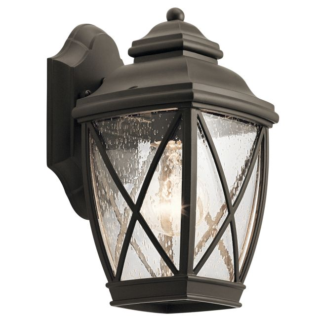 Tangier Outdoor Wall Light  by Kichler