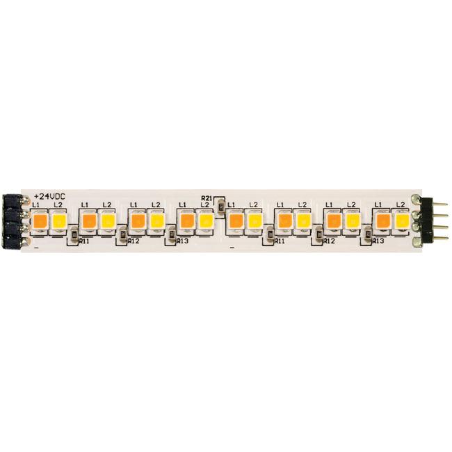 SS5C Commercial 4.4W Warm Dim Soft Strip 24V  by PureEdge Lighting
