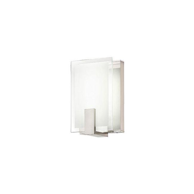 Meridien Vertical Bathroom Vanity Light by dweLED by WAC Lighting ...