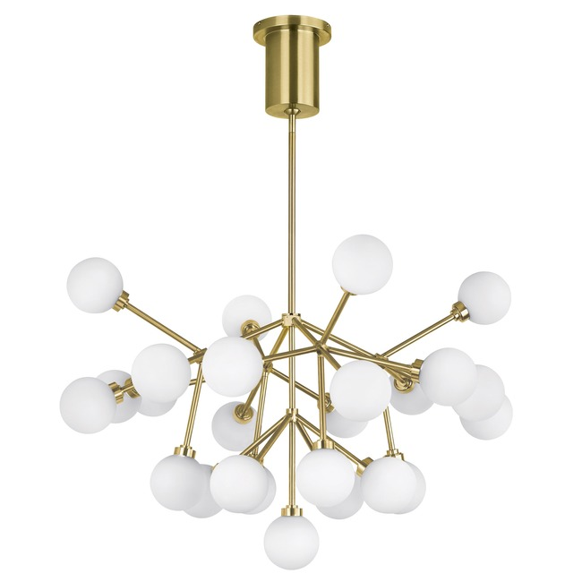 Mara Chandelier  by Tech Lighting