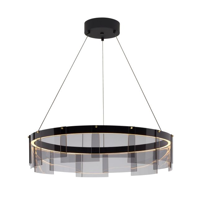Stratos Chandelier  by Tech Lighting