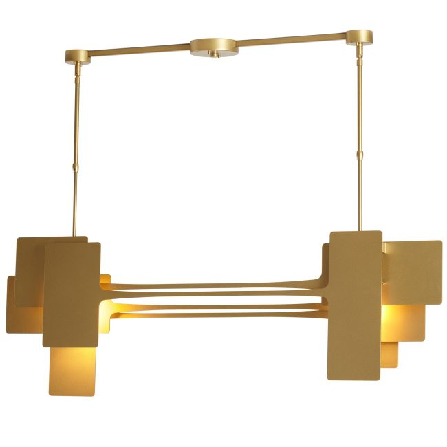 Stretch Pendant  by Vermont Modern