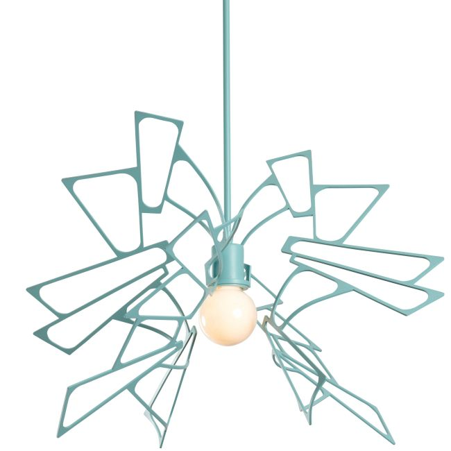 Monarch Pendant  by Vermont Modern