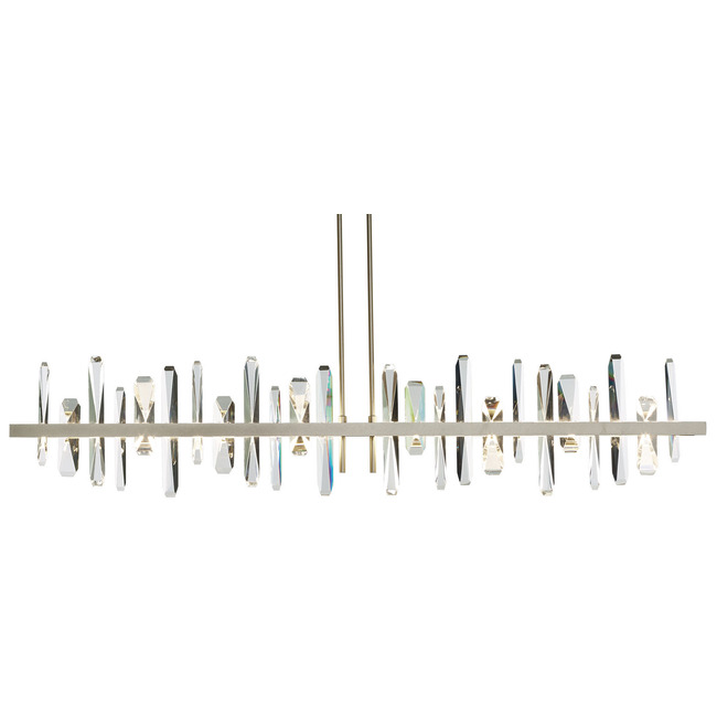 Solitude Large Linear Pendant  by Hubbardton Forge