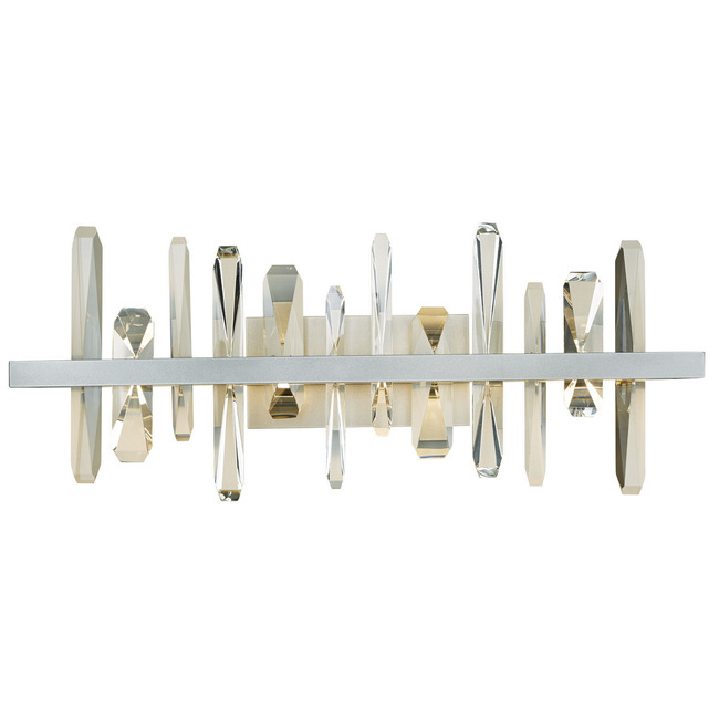 Solitude Wall Sconce  by Hubbardton Forge