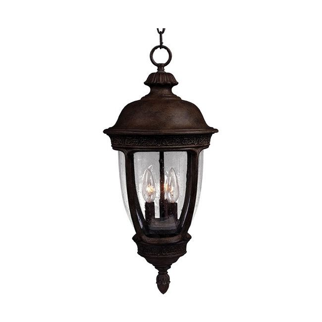 Knob Hill DC Outdoor Pendant  by Maxim Lighting