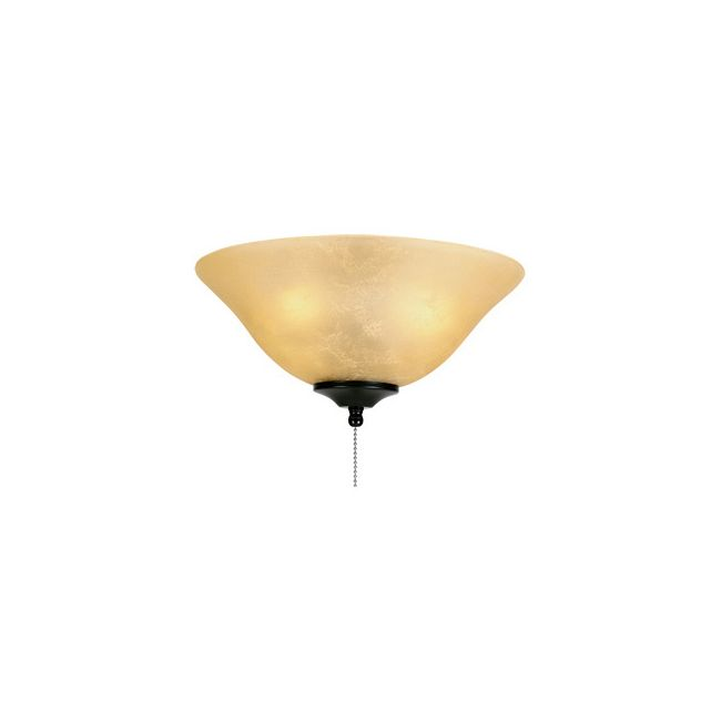 Glass Bowl Accessory by Fanimation   G450