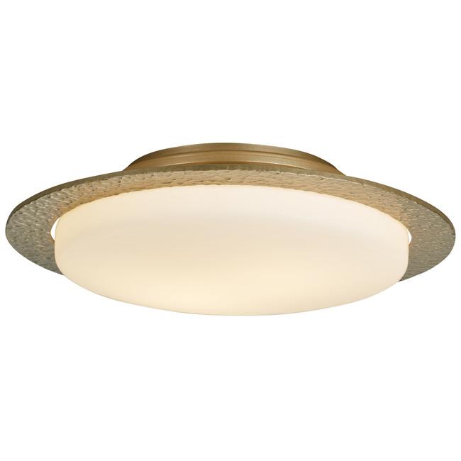 Oceanus Semi Flush Ceiling Light  by Hubbardton Forge