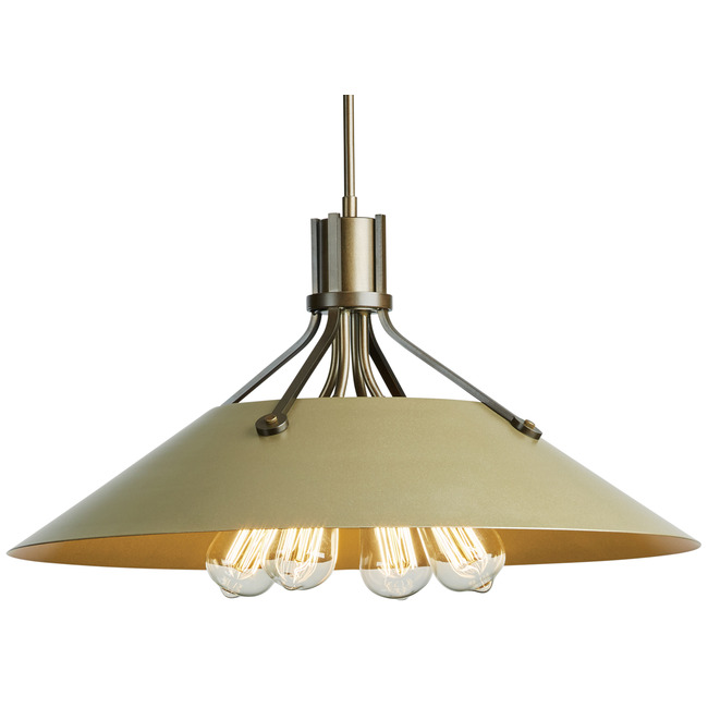 Henry Pendant  by Hubbardton Forge