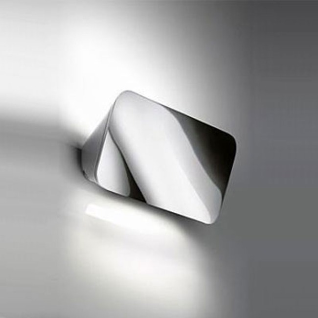Lane Halogen Wall Sconce by Luceplan USA | 1d6400000519