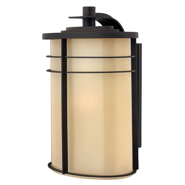 Ledgewood Exterior Wall Sconce by Hinkley Lighting | 1129MR
