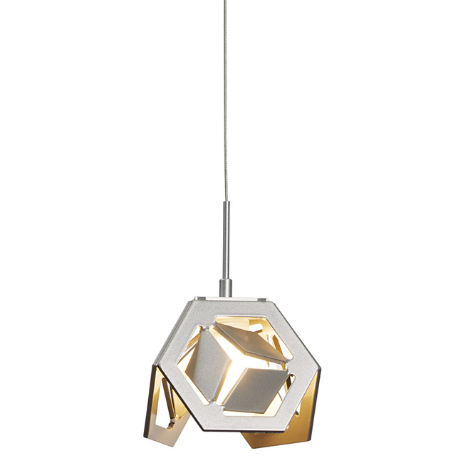 Winter Low Voltage Mini Pendant  by Hubbardton Forge