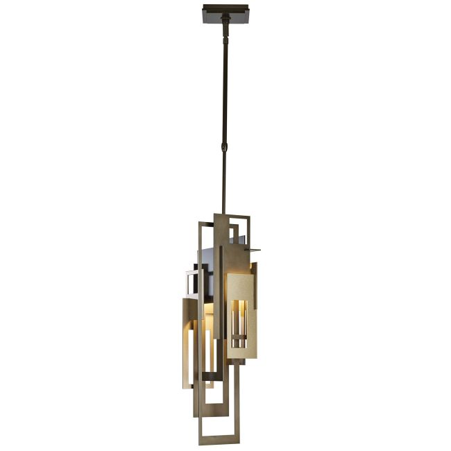 Collage Pendant  by Hubbardton Forge