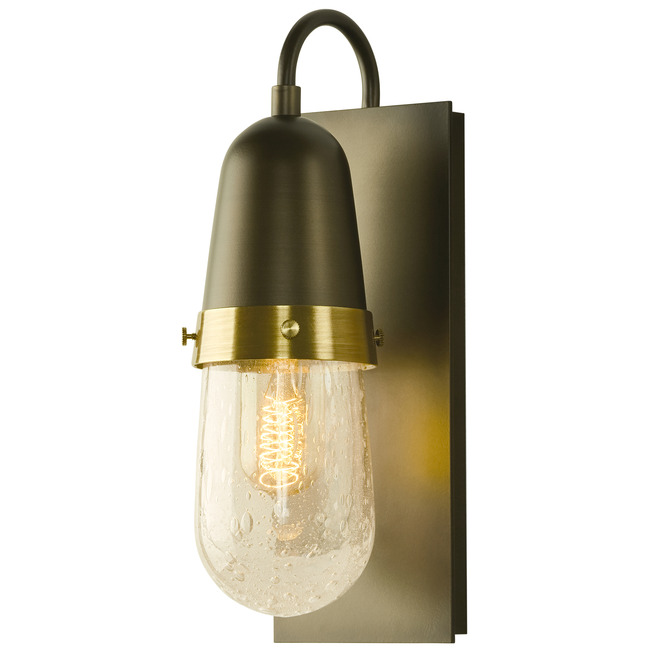 Fizz Wall Sconce  by Hubbardton Forge