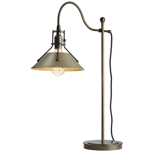 Henry Table Lamp  by Hubbardton Forge