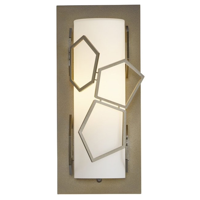 Umbra Outdoor Wall Light  by Hubbardton Forge