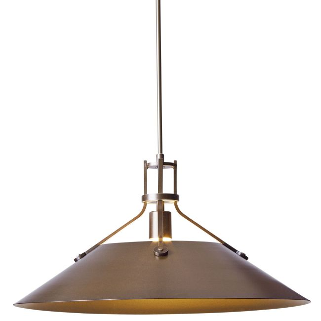 Henry Outdoor Pendant  by Hubbardton Forge
