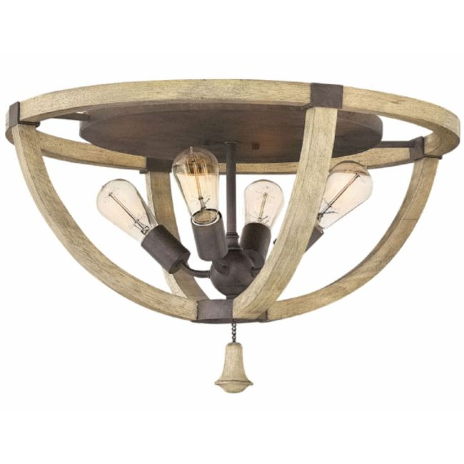 Middlefield Ceiling Light Fixture  by Fredrick Ramond