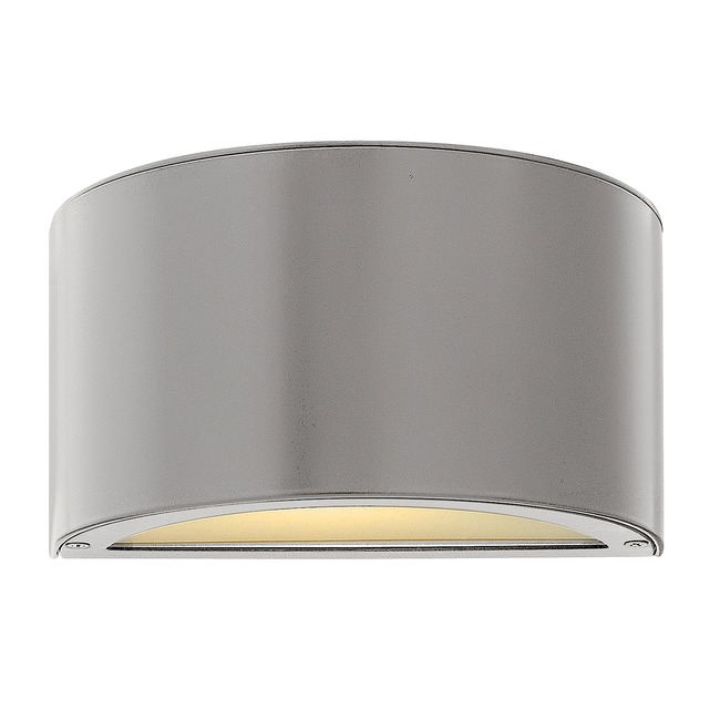 Luna Up Down Outdoor Wall Light  by Hinkley Lighting
