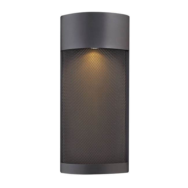 Aria Pocket Outdoor Wall Light  by Hinkley Lighting
