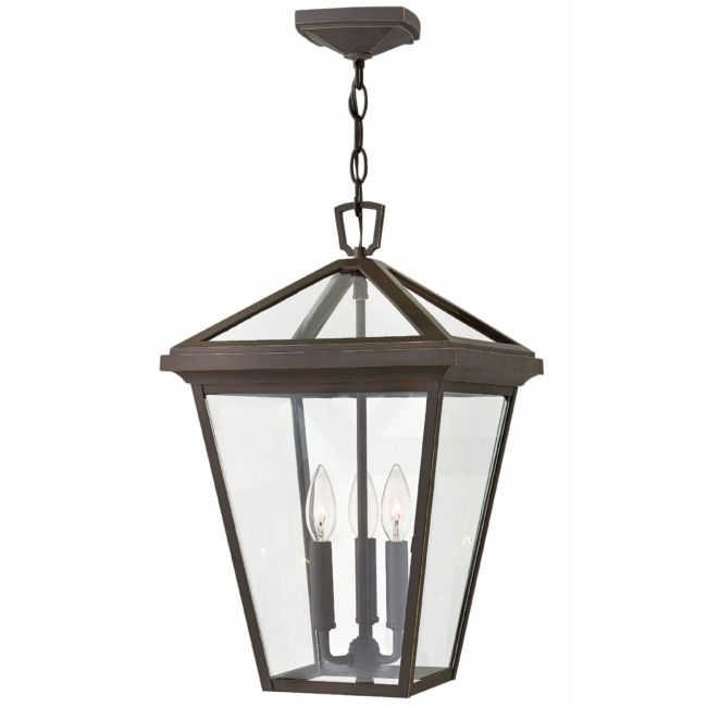 Alford Place 120V Small Outdoor Pendant  by Hinkley Lighting
