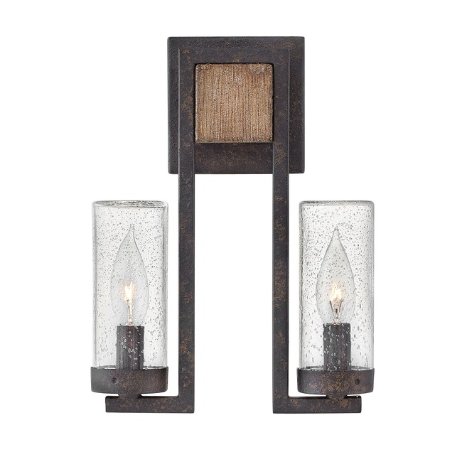 Sawyer Outdoor Wall Light  by Hinkley Lighting