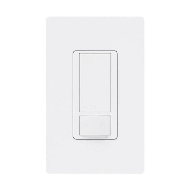 Maestro Switch with Occupancy Sensor  by Lutron