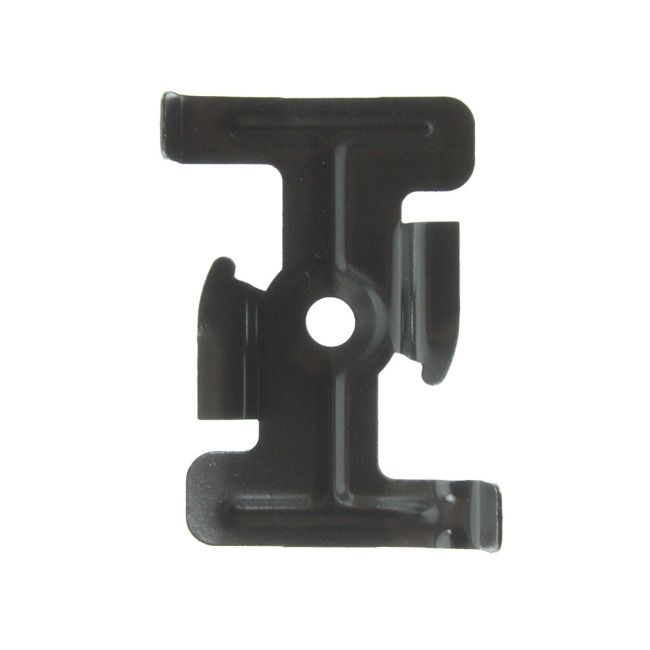 Advent/Basic Track 56451 Surface Mounting Clips  by Lightolier by Signify