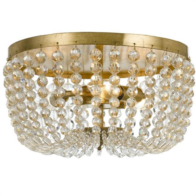 Rylee Ceiling Light Fixture  by Crystorama
