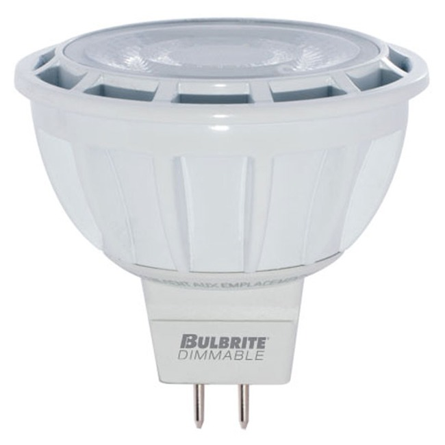MR16 GU5.3 Base 8.5W 12V 35Deg 2700K 90CRI  by Bulbrite