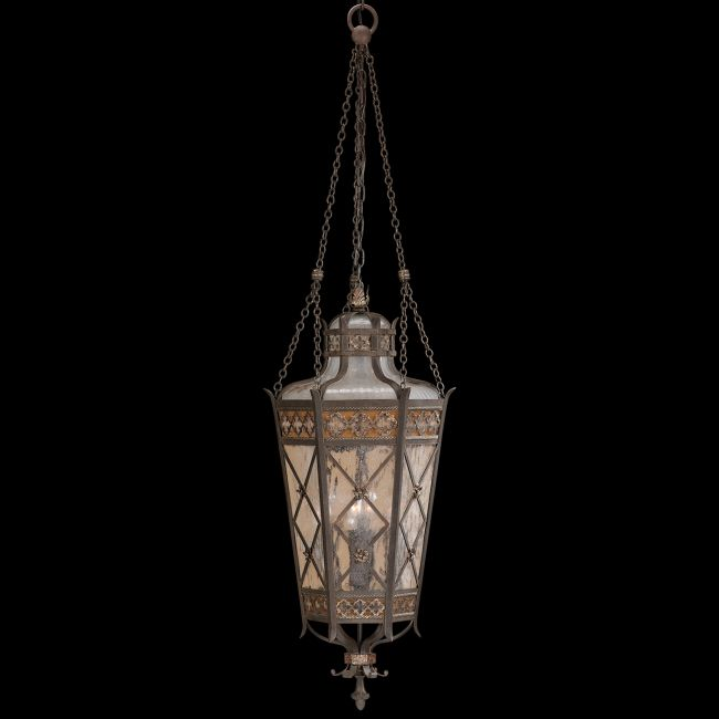 Chateau Outdoor Pendant  by Fine Art Lamps