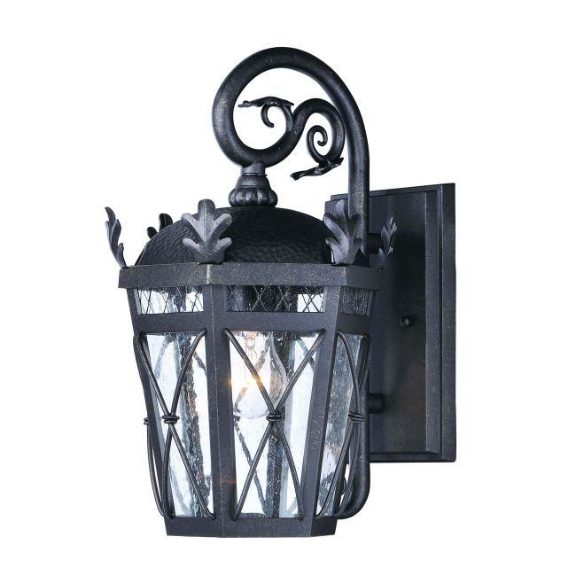 Canterbury DC 20454 Outdoor Wall Light  by Maxim Lighting