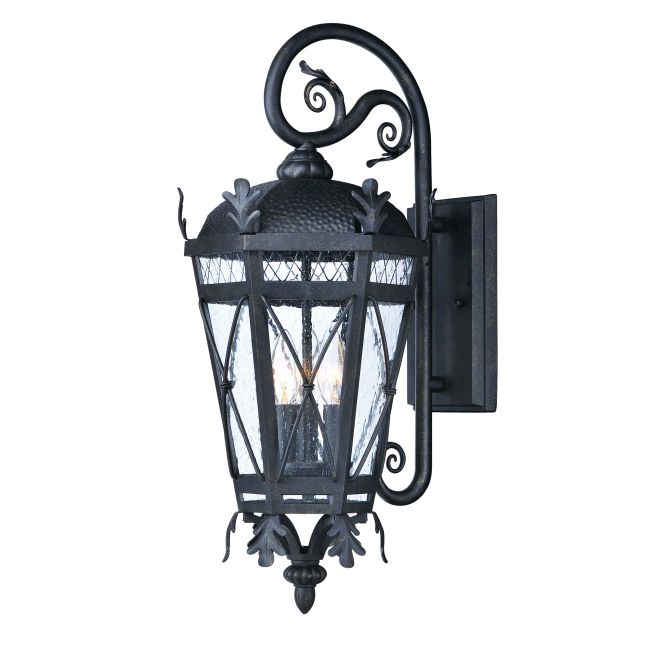 Canterbury DC Outdoor Wall Light  by Maxim Lighting
