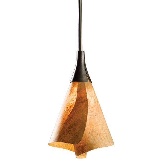 Mobius Mini Pendant  by Hubbardton Forge