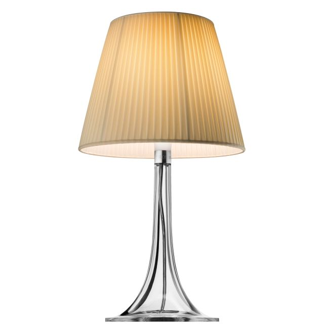 Miss K T Soft Table Lamp by Flos Lighting | FU625507