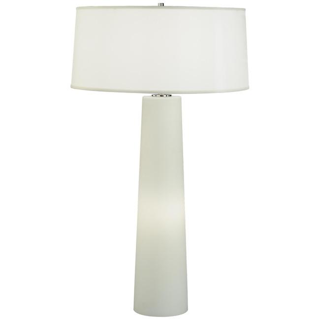 Olinda Table Lamp w/Nightlight by Robert Abbey | RA-1578W