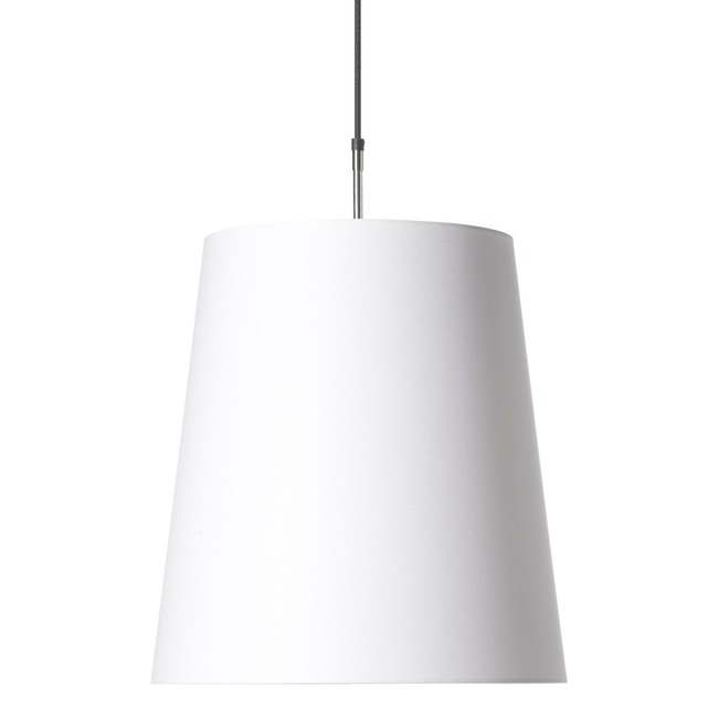 Round Light Suspension  by Moooi | ULMOLRL-----W