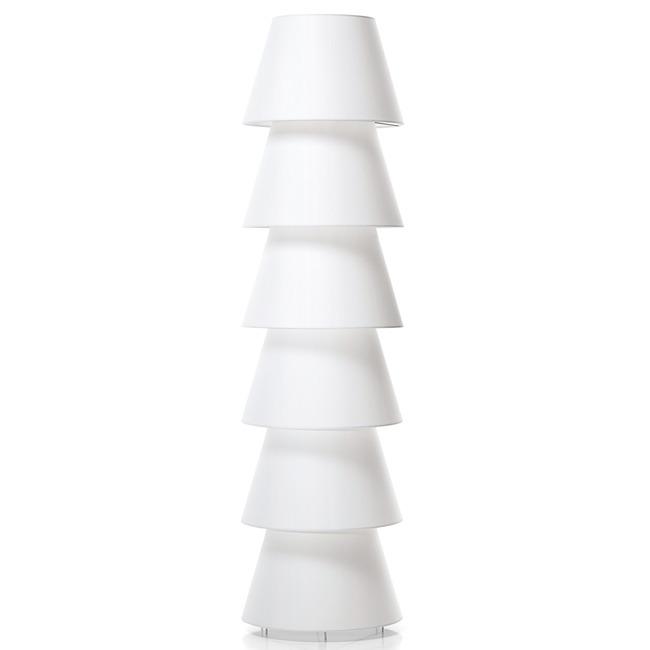 Set Up Shades 6 Floor Lamp by Moooi | ULMOLS6-----W