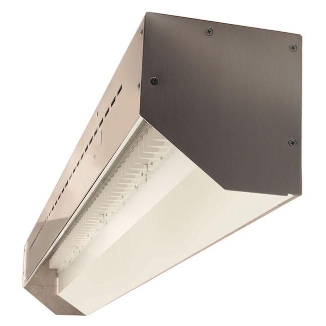Stratus Indoor 4200K Wall Grazer by PureEdge Lighting | sh1-sp1-cw