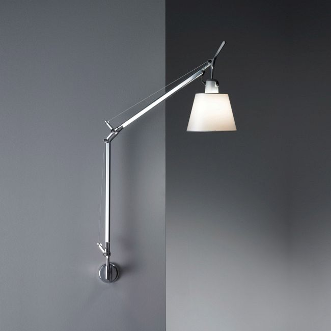 Tolomeo Shade Wall Light Hardwired by Artemide | TLS1104