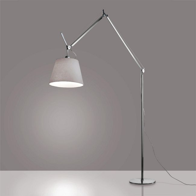 Tolomeo Mega Floor Lamp by Artemide  by Artemide