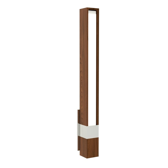 Tie Stix Vertical Fixed Warm Dim Wall Light  by PureEdge Lighting
