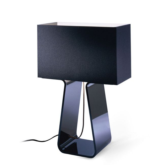 Tube Top Classic Table Lamp by Pablo | TT 27 CHR/CHR