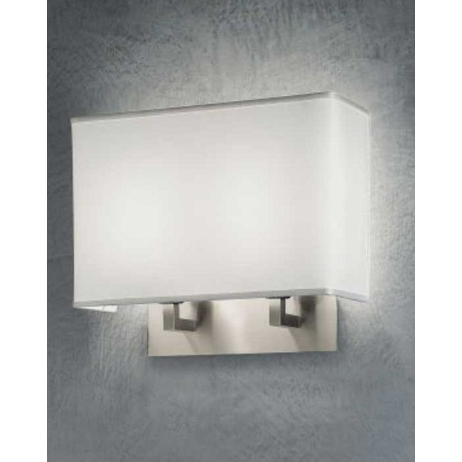 Verona Wall Sconce by Lightology Collection | 3050/a2/ns/pbia