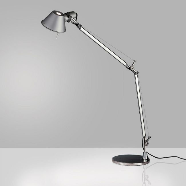 Tolomeo LED Classic Desk Lamp  by Artemide